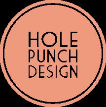 Hole Punch Design