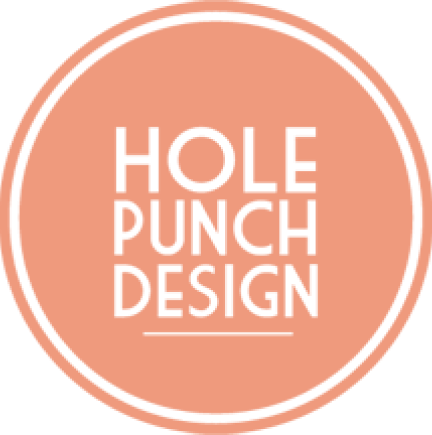 Hole Punch Design
