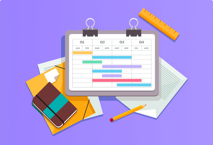 The Ultimate List of Best</br>Gantt Chart Tools</br>for Trello in 2021