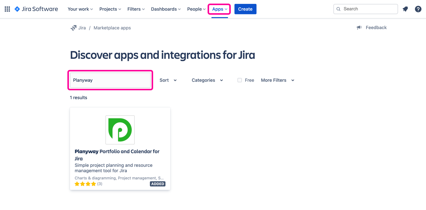Planyway for Jira Cloud Guide Install Planyway App
