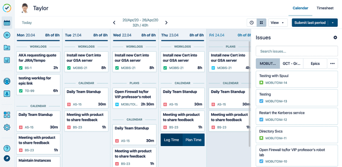 Time Tracking Ultimate Jira Guide Tempo Timesheets