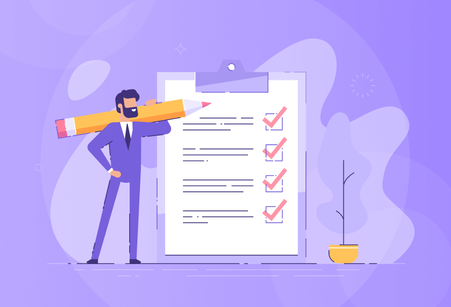 Meet Trello checklists in Planyway cards